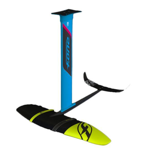 f-one, fone, surf, windsurfing, board, kitesurf, watersport, sport, extreme, foil, wave, foil szett
