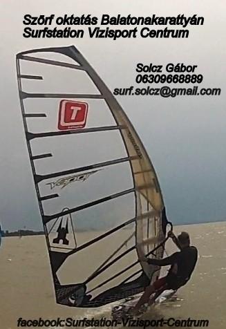 e31f9a3aab74 School | Windsurf | Rent & School | Surfstation SUP, Windsurf, Kite ...