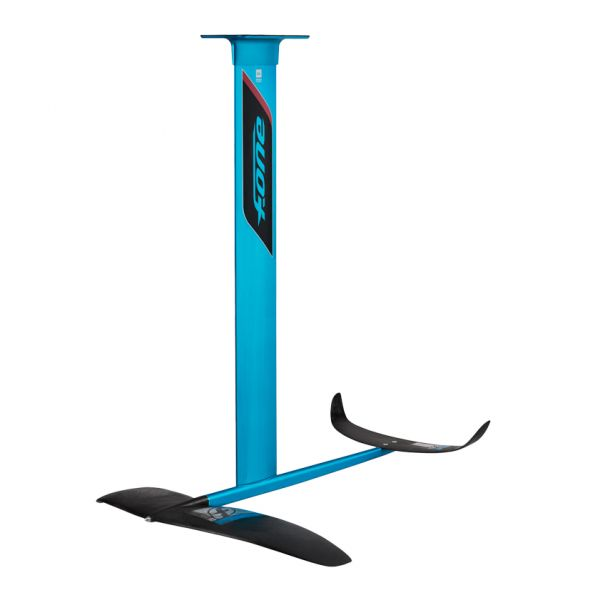 IC6 850 V.2 Kitefoil Full szett