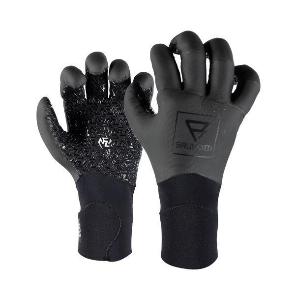 Pre-curved Glove 3mm 2019