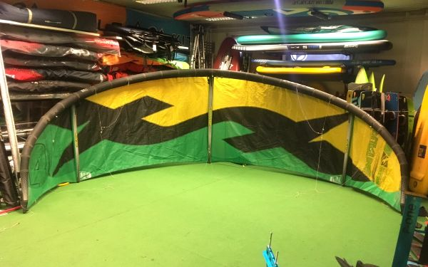 Furtive 12m2 (kite only)