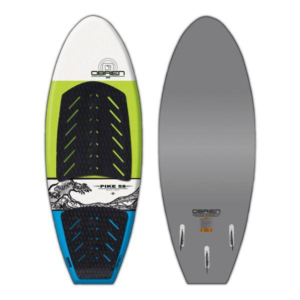 O'Brien, wake, wakesurf, surf