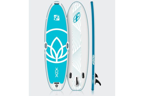 "Matira Yoga SUP deszka 10'8""x34""x6"" 345L Ligth weight"
