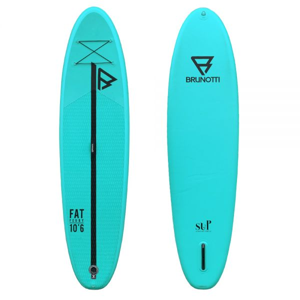 "FAT FERRY SUP 10'6""x32""x6"" 300 L"