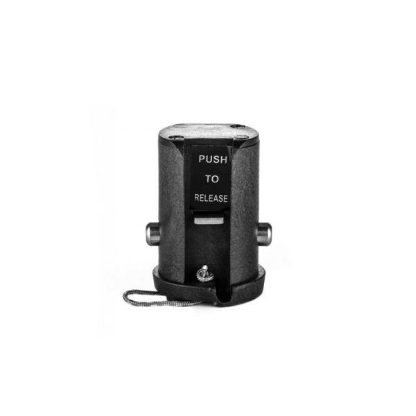 CONVERTER (U-Pin) to (US-Push Pin) System HD / 2020