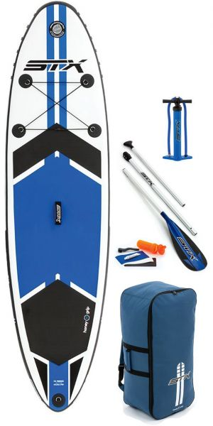 INFLATABLE SUP 9'8″ FREERIDE