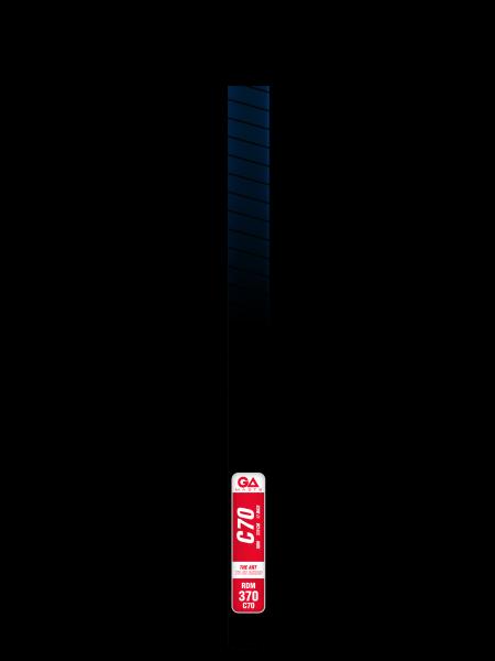 RDM C70 árbóc 2019