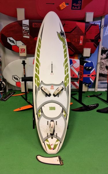 Spice Freeride 106L