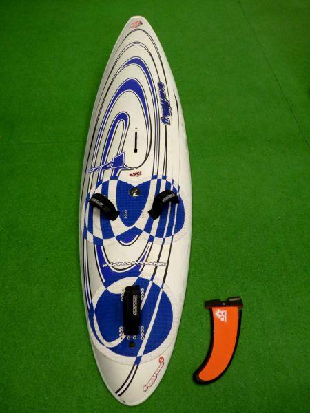 Freewave style 90L szörf deszka
