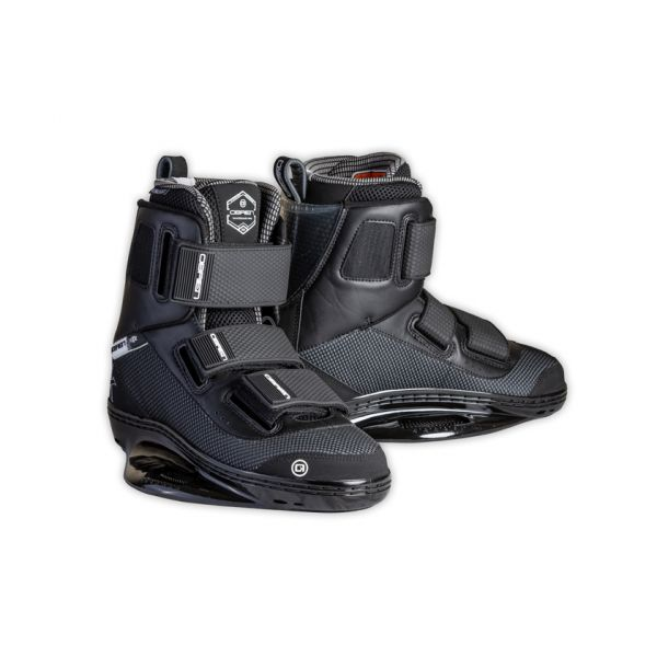 O'Brien, wakeboard binding, binding
