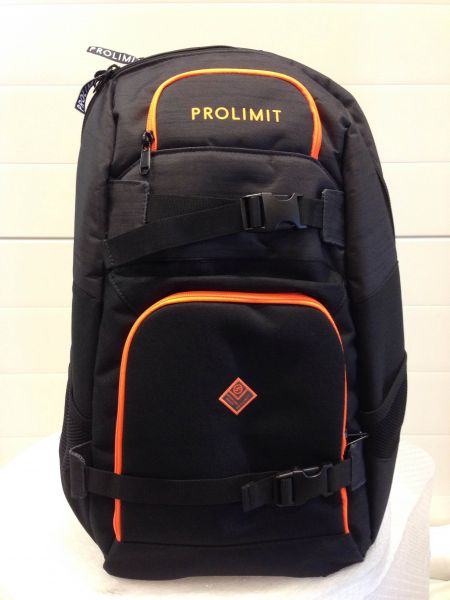 Backpack Matrix black-grey