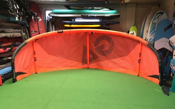 Pure 11m2 kite only