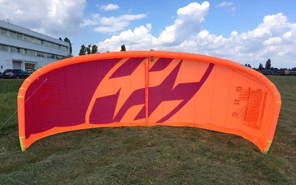 Breeze V.2 17m2 kite only (SA)