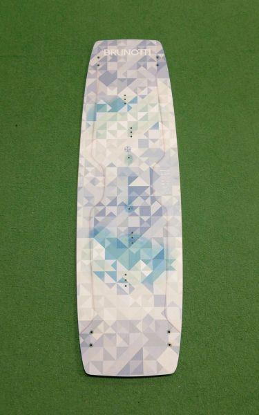 Jade 132 x 38 cm