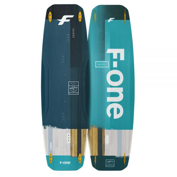 F-One, WTF!?, kite, kiteboard, twintip, freestyle