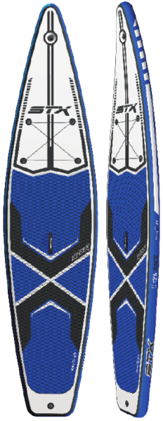 "INFLATABLE SUP 12'6"" RACE (330L) 2019"