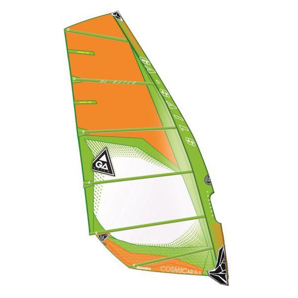 COSMIC 7.5 használt vitorla Race vitorla