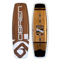 O'Brien, wake, wakeboard, park board