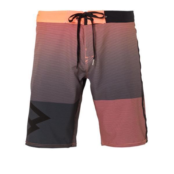 Drew boardshort Peach Puff
