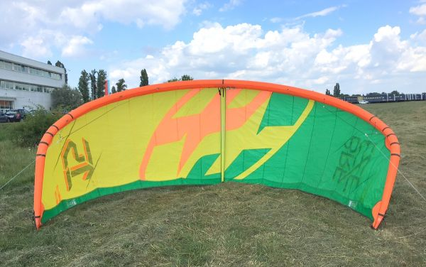 Breeze V.1 15m2 kite only