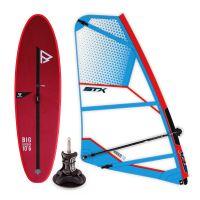 Családi SUP & Gyerek Surf Szett