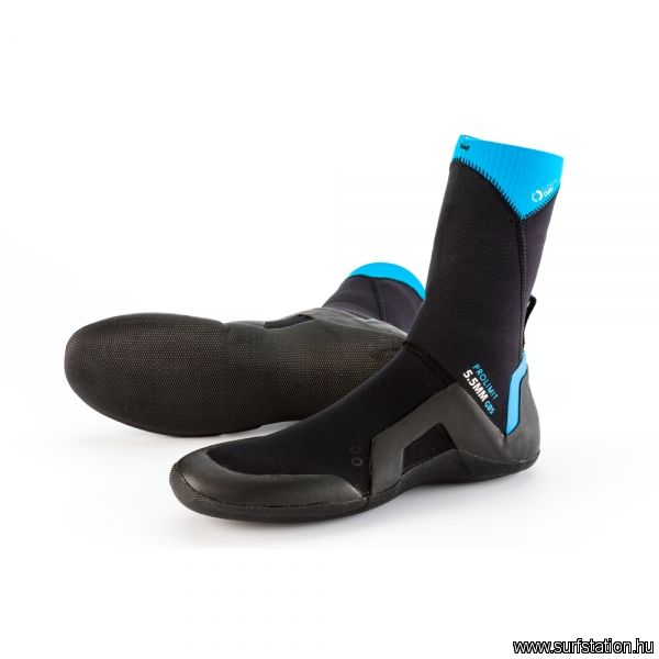 Fusion boot 5.5 mm