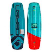 O'Brien, wake, wakeboard, park board