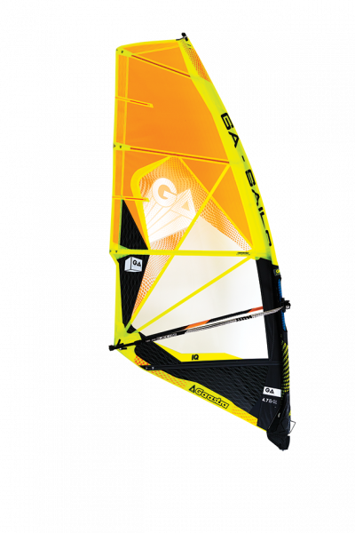 IQ 2018 Freestyle/wave vitorla Wave vitorla