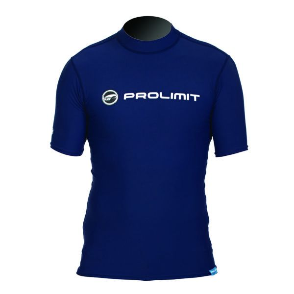 Rashguard Logo SA Royal Blue