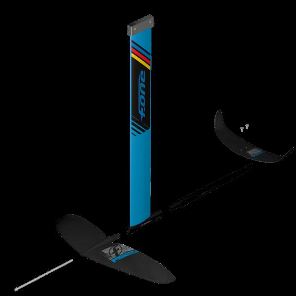 IC6 850 V.1 KiteFoil Full szett