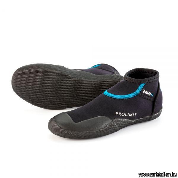 Grommet shoe 2 mm