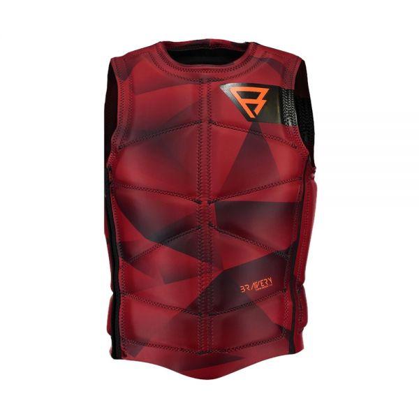 Bravery Wake Vest Side Zip 2016