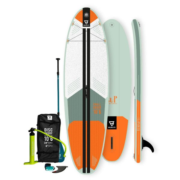 """Challenger SUP board /2021 10'6"""" x 32"""""""