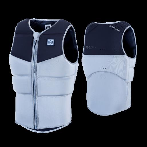 Boom impact vest Slate / Alloy férfi mentőmellény