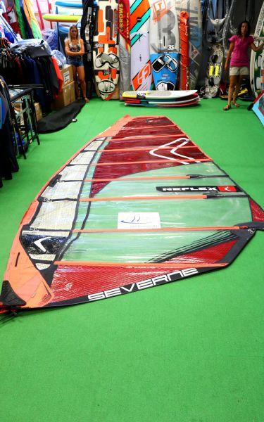 Reflex 8.6 m2 vitorla