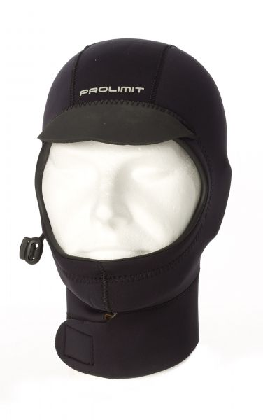Neoprene Hood with Visor 2019