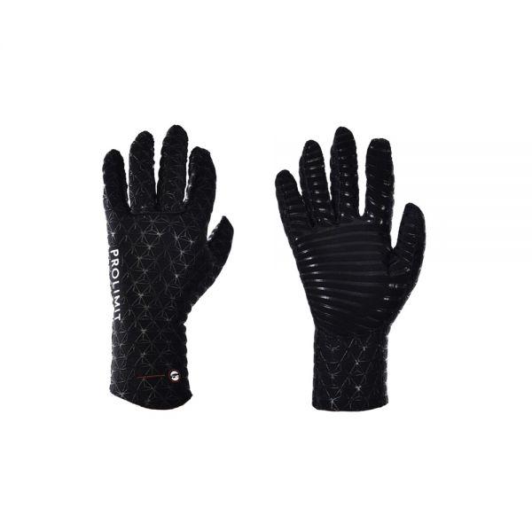 X-STRETCH Q-Gloves 6 / 2020