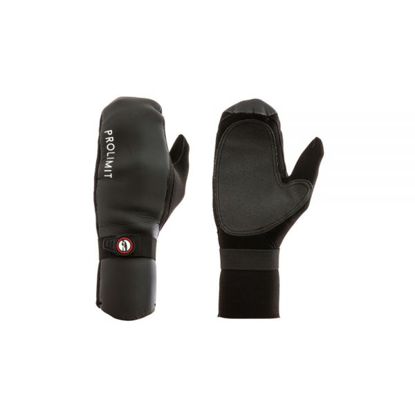 DIRECT GRIP Mittens Gloves 3 / 2020