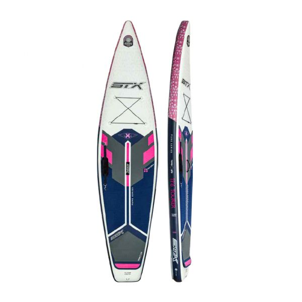 "iSup Tourer PURE GIRL 2021 11'6"" x 32 x 5' 270L RS"