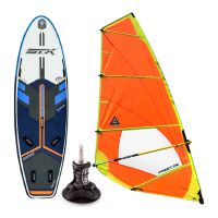 WINDSURF 280 + GA FREETIME Rig