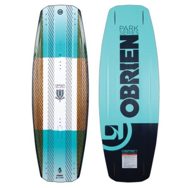 STILETTO wakeboard deszka 2019