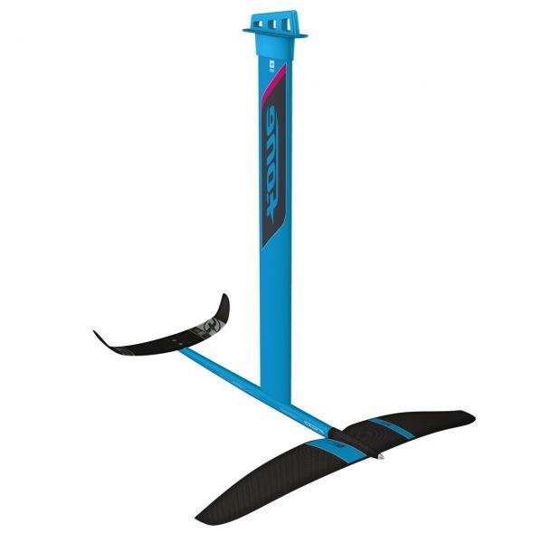 Windsurf 900 Windfoil 90 cm árbóccal tuttle/deeptuttle
