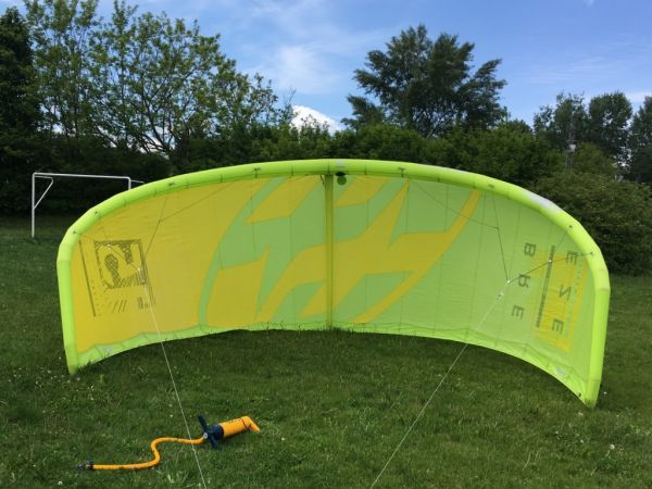 Breeze V.2 15m2 (kite only)