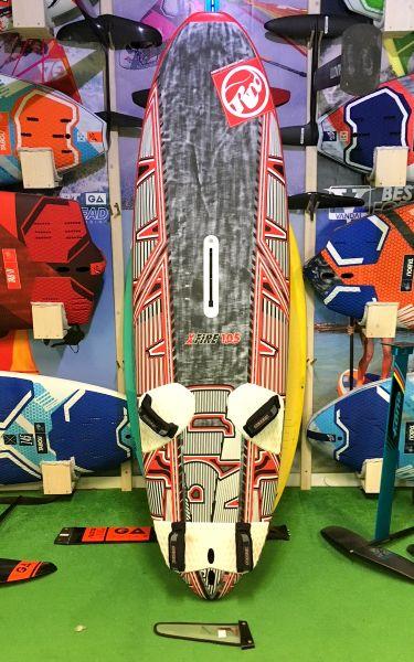 X-Fire V.7 105L
