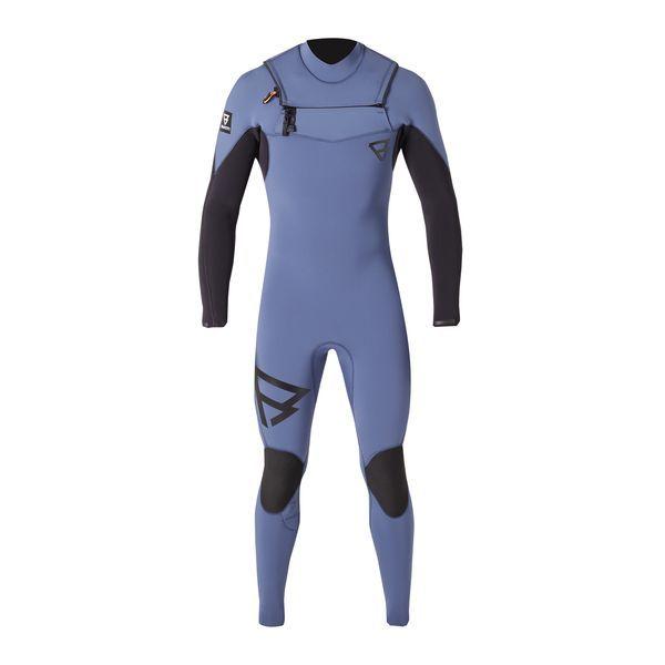 Helium Fullsuit 5/4 kaszkád kék 2019