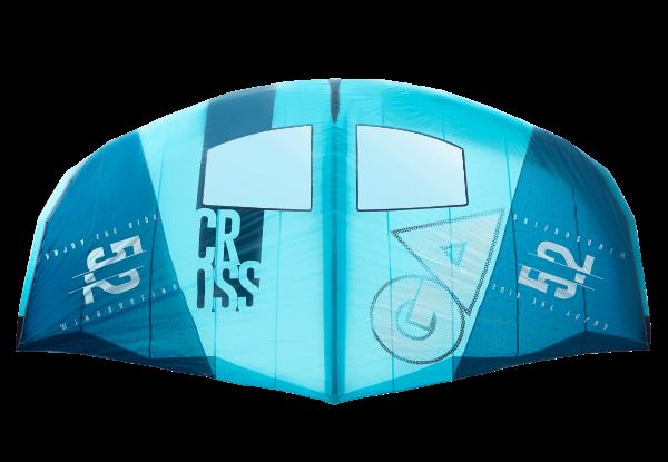 CROSS Wing / 2021