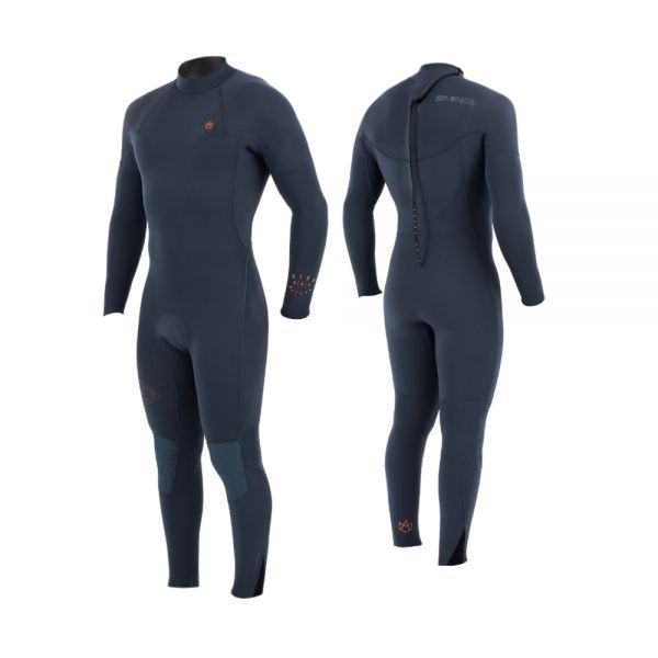 Manera, neoprene, neoprene steamer, backzip steamer