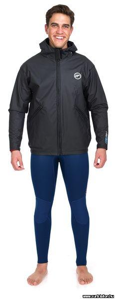 HydroGen Action Jacket