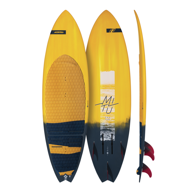 Mitu Pro Flex Convertible 2019 foil/wave
