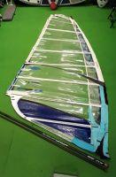 Loft Sails, camber, slalom vitorla